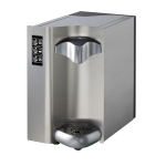 Dispensador de Agua con Gas Wave Culligan
