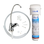 Sistema de Agua Potable Nivel Tres US-EZ-3 Culligan